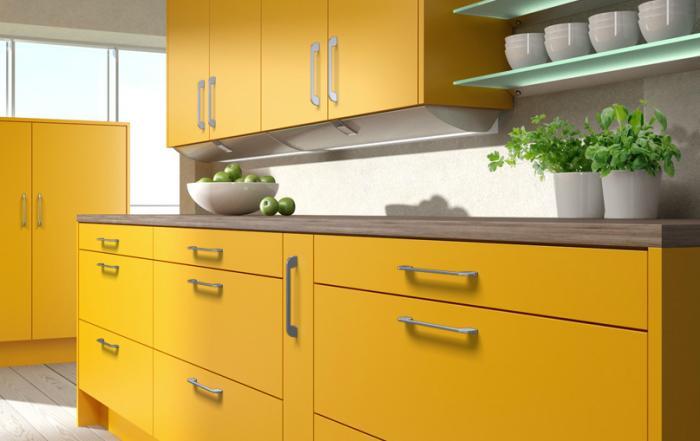 Mâner mobilă bucătărie Organic Soria 0