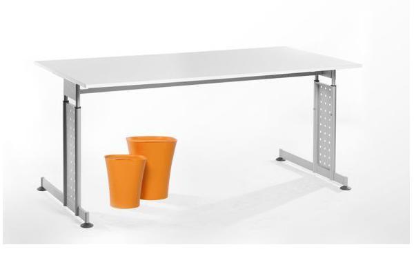 Stand metalic mobilă birou System Desk Bar Mark 0