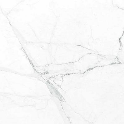 Blat compozit din piatră sinterizată Marmi Bianco Statuario 0
