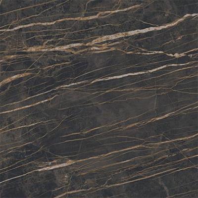 Blat compozit din piatră sinterizată Marmi Noir Desir Bocciardato 0