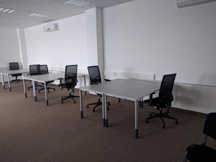 Masă pentru birou Norvinia Nr-1 1