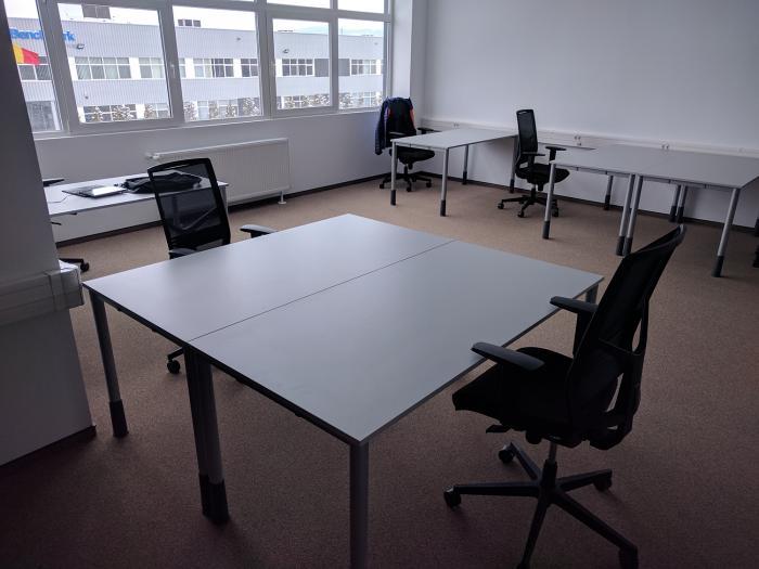 Masă pentru birou Norvinia Nr-1 0