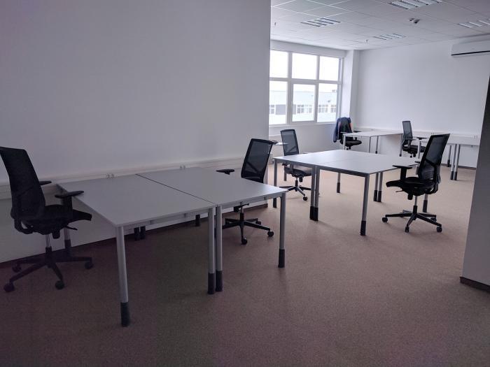Masă pentru birou Norvinia Nr-1 5
