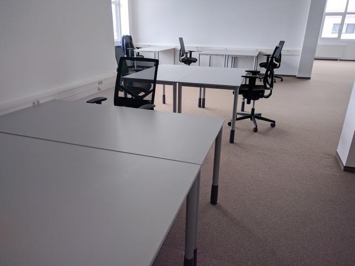 Masă pentru birou Norvinia Nr-1 4
