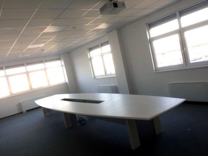 Masă de conferințe birou Norvinia Nr-1 0