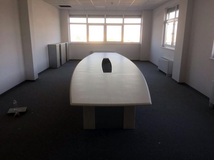 Masă de conferințe birou Norvinia Nr-1 2