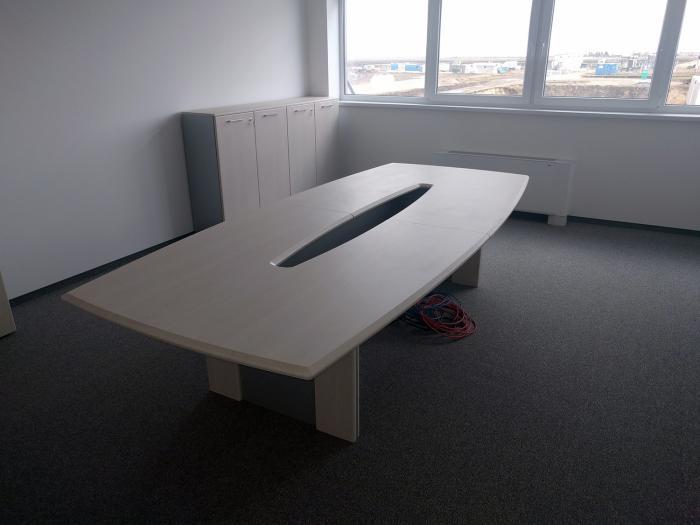 Masă conferințe birou Norvinia Nr-4 [2]