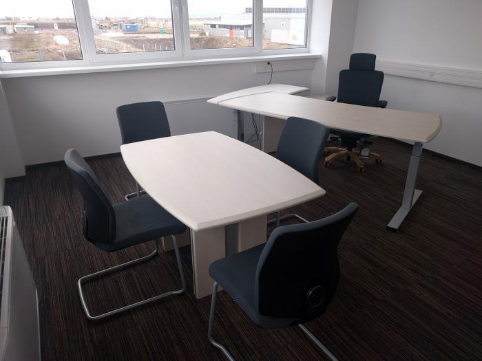 Masă pentru birou Norvinia Nr-2 1