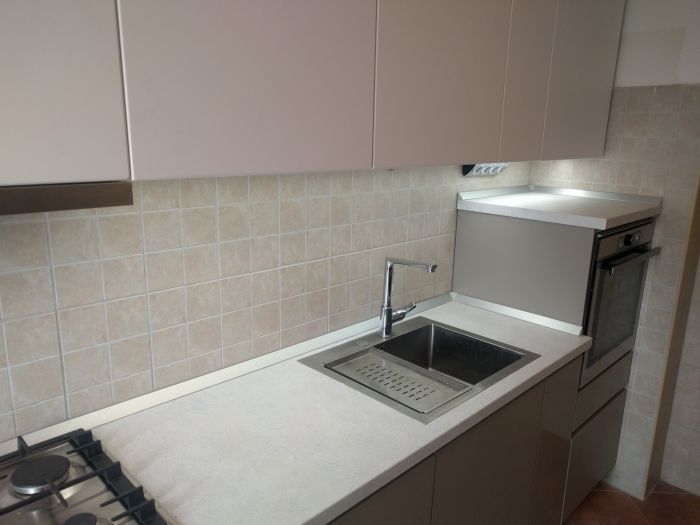 Mobilă Bucătărie la Comandă Norvinia, Producător Brașov 4