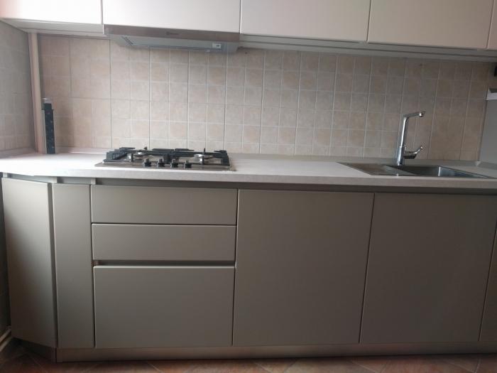 Mobilă Bucătărie la Comandă Norvinia, Producător Brașov 2