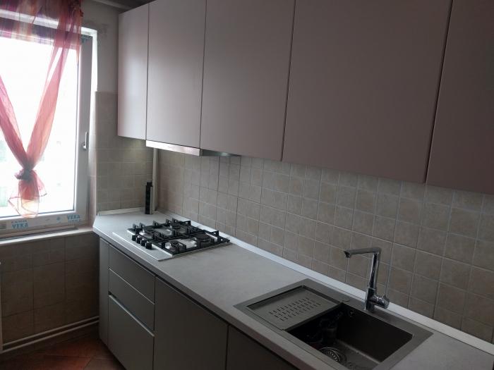 Mobilă Bucătărie la Comandă Norvinia, Producător Brașov 12