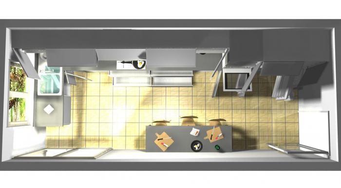 Ofertă preț bucătărie Norvinia Nr-11 [4]