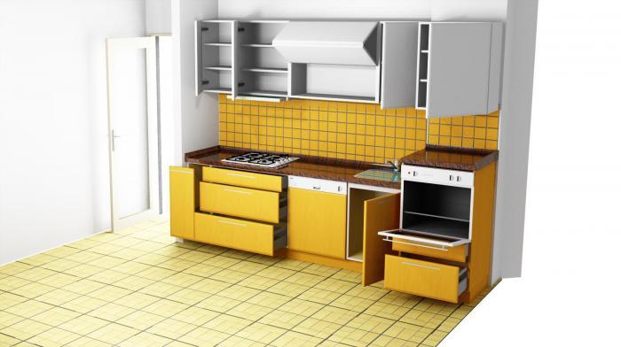 Ofertă preț bucătărie Norvinia Nr-42 3