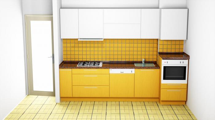 Ofertă preț bucătărie Norvinia Nr-42 4