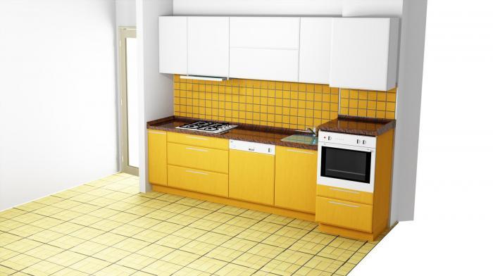 Ofertă preț bucătărie Norvinia Nr-42 2