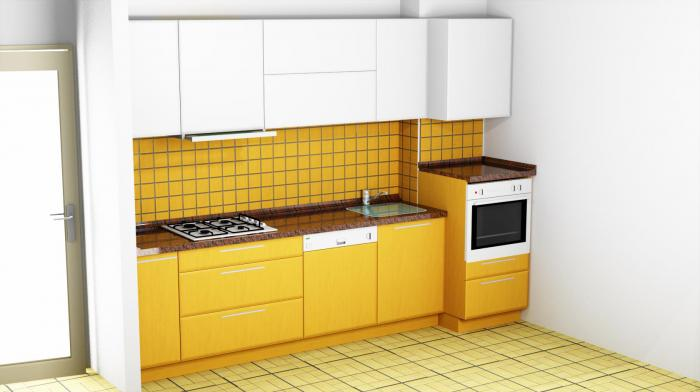 Ofertă preț bucătărie Norvinia Nr-42 0