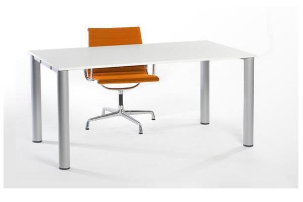 Stand metalic mobilă birou System Frame Oxo 80 0