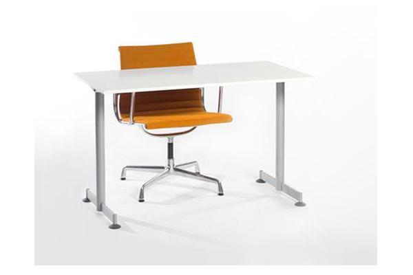 Picioare metalice mobilă birou independente Park-Z 0