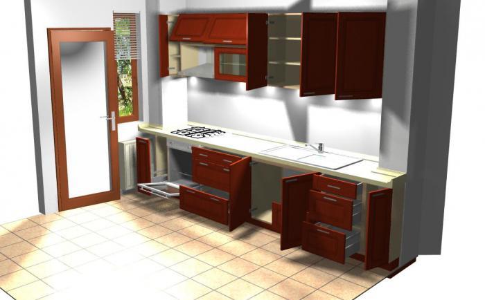 Proiect bucătărie Norvinia Nr-10 [7]