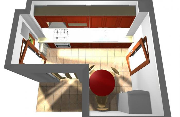 Proiect bucătărie Norvinia Nr-10 [6]