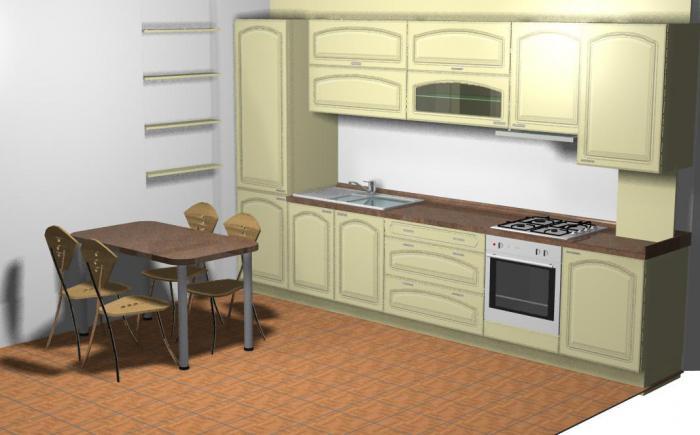 Proiect bucătărie Norvinia Nr-13 [4]