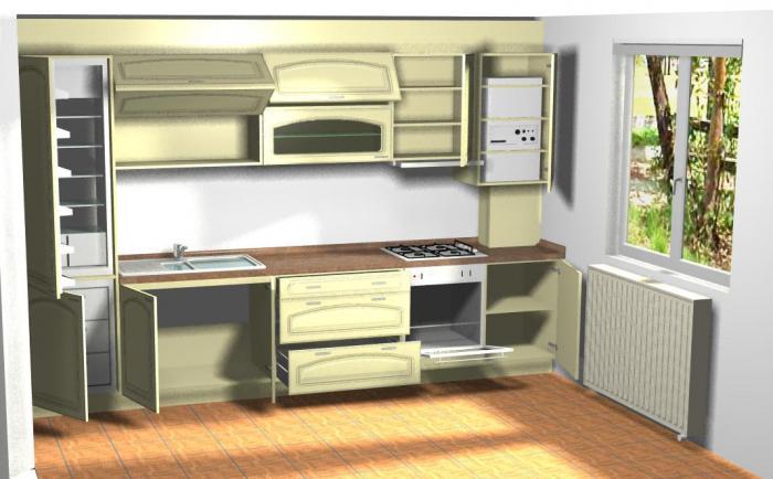 Proiect bucătărie Norvinia Nr-13 [5]
