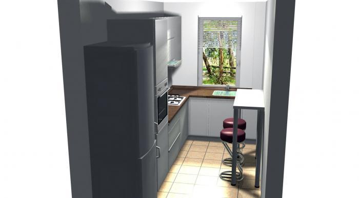 Proiect bucătărie Norvinia Nr-21 6