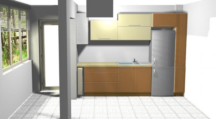 Proiect bucătărie Norvinia Nr-24 [0]