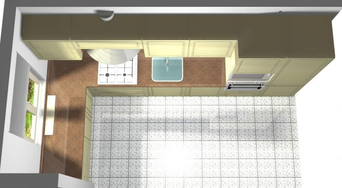 Proiect bucătărie Norvinia Nr-25 [3]