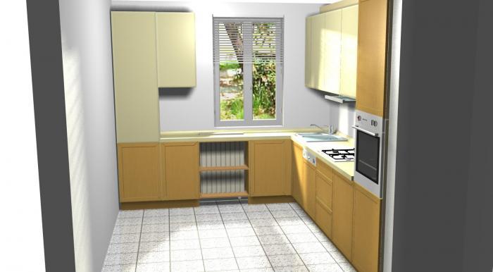 Proiect bucătărie Norvinia Nr-26 3