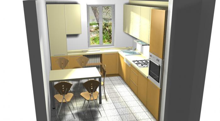 Proiect bucătărie Norvinia Nr-27 1