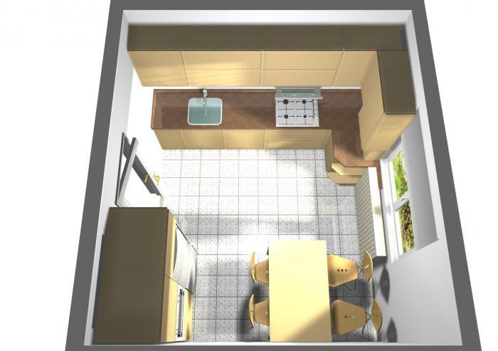 Proiect bucătărie Norvinia Nr-28 [4]