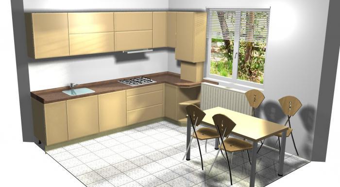 Proiect bucătărie Norvinia Nr-28 [0]