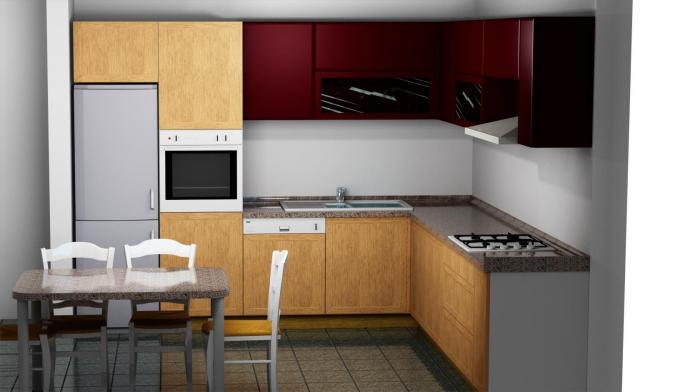 Proiect bucătărie Norvinia Nr-29 1