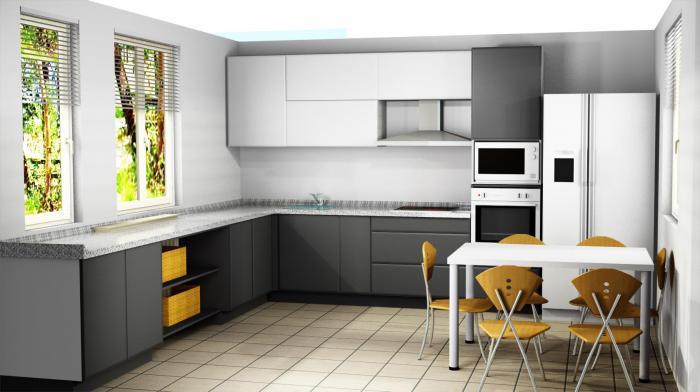 Proiect bucătărie Norvinia Nr-30 [0]