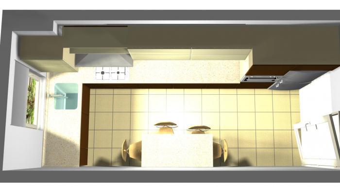 Proiect bucătărie Norvinia Nr-33 1