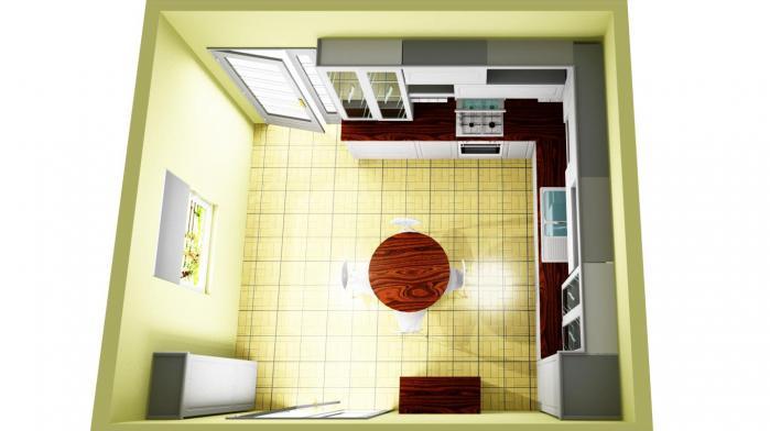 Proiect bucătărie Norvinia Nr-36 7