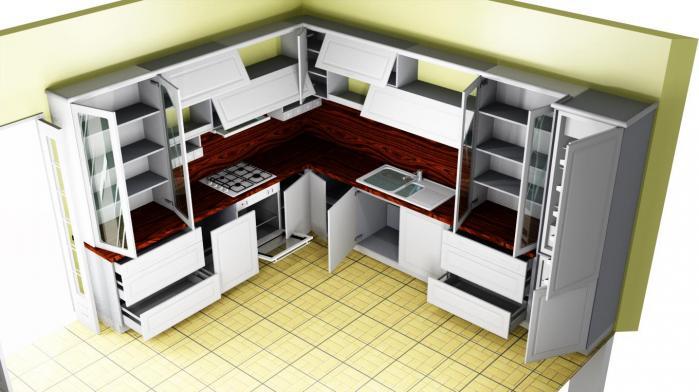 Proiect bucătărie Norvinia Nr-36 1