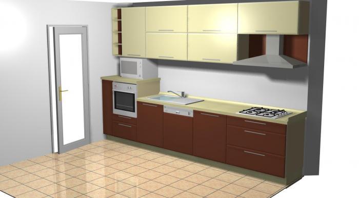 Proiect bucătărie Norvinia Nr-4 [4]
