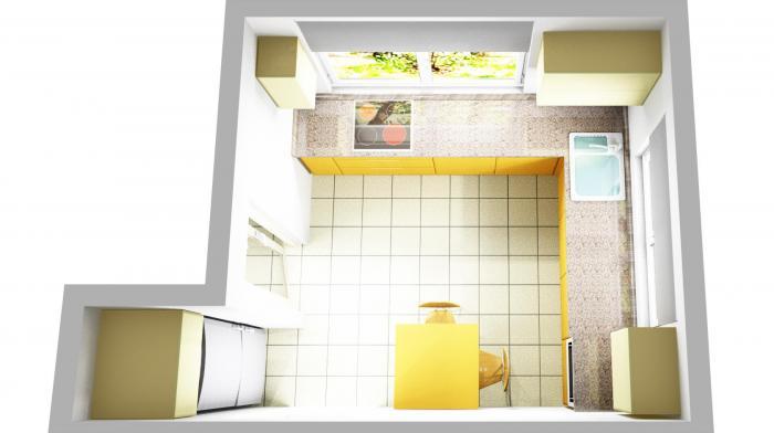 Proiect bucătărie Norvinia Nr-41 4
