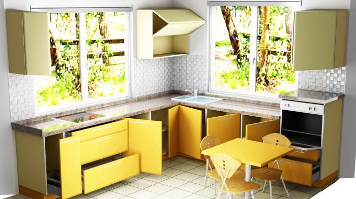 Proiect bucătărie Norvinia Nr-41 1