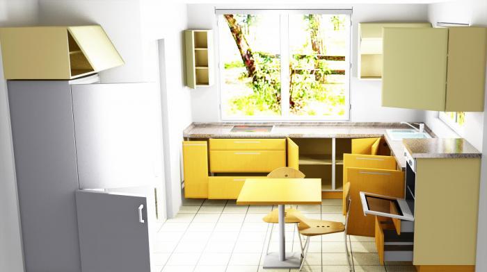 Proiect bucătărie Norvinia Nr-41 3