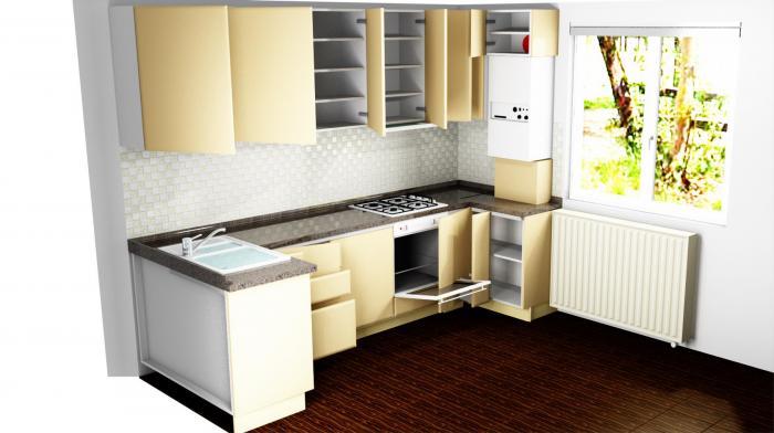 Proiect bucătărie Norvinia Nr-43 [3]