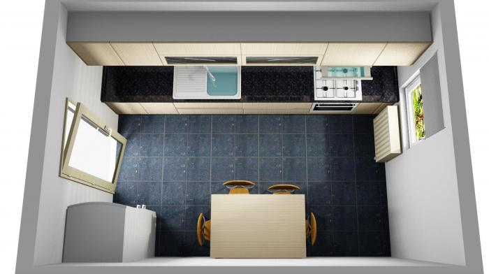 Proiect bucătărie Norvinia Nr-46 5