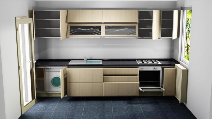 Proiect bucătărie Norvinia Nr-46 3