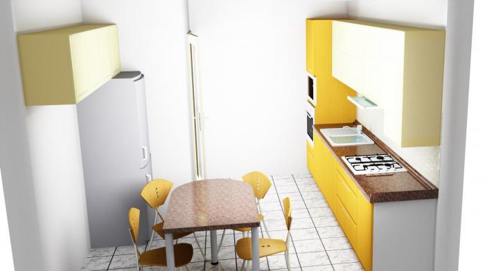 Proiect bucătărie Norvinia Nr-47 3