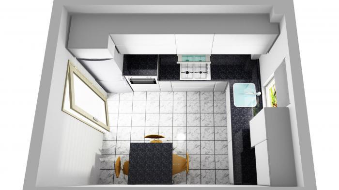 Proiect bucătărie Norvinia Nr-49 3