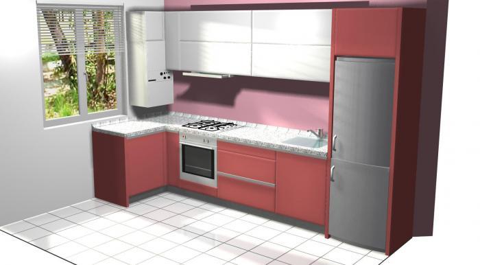 Proiect bucătărie Norvinia Nr-5 [1]