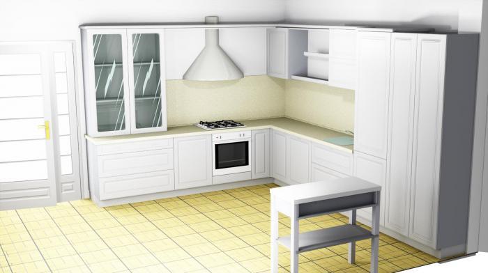 Proiect bucătărie Norvinia Nr-50 3
