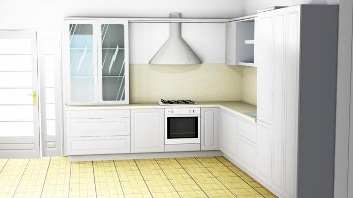 Proiect bucătărie Norvinia Nr-50 1